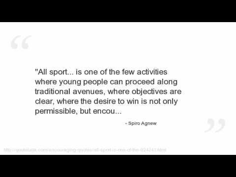 Spiro Agnew Quotes