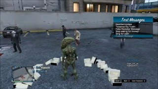 Gta5 Money Drop Trolling (Subscribe for free money)