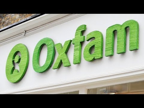 Oxfam boss 'deeply ashamed' over Haitian prostitute claims