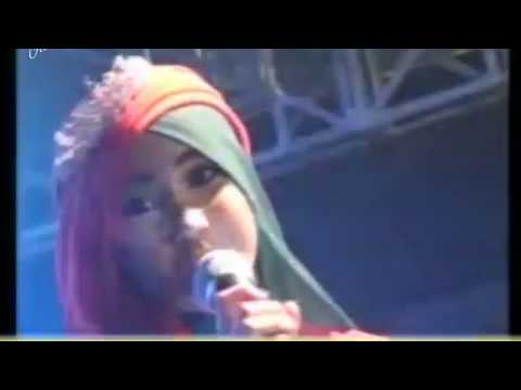 LUNGSET - Isna Cute - Qasima Live Perform
