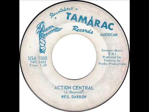Neil Darrow: