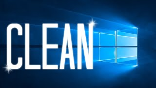 How to Clean Your Windows 10 PC without any Software (Safe & Quick Way)
