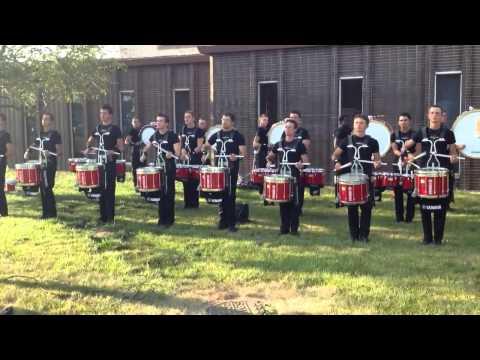 Colts 2012 - Fairfield Show (p3)