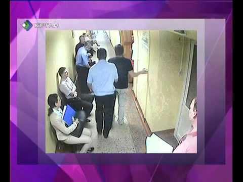 Судебные приставы совместно с полицейскими задержали нарушителя в Арбитражном суде Коми