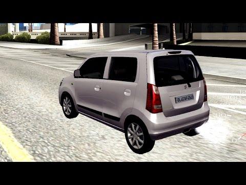 #204 2010 Maruti Suzuki Wagon R | 60 FPS - New Quality