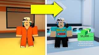 HOW TO TELEPORT IN JAILBREAK! *TELEPORT GLITCH* (Roblox)