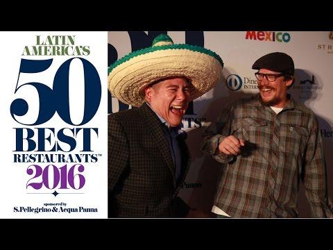 Latin America's 50 Best Restaurants 2016: the highlights