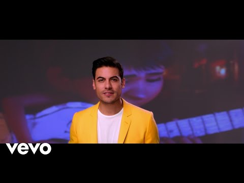 "Carlos Rivera - Recuérdame (De ""Coco""/Versión de Carlos Rivera/Official Video)"
