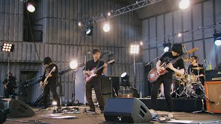 """NUMBER GIRL - OMOIDE IN MY HEAD @ """"THE MATSURI SESSION"""""""
