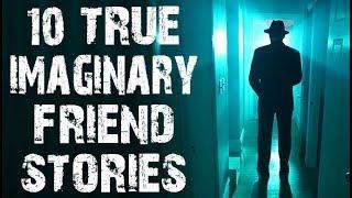 Creepy Imaginary Friend Stories