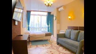 Альфа Апартаменты: обзор недорогой квартиры в центре Сочи в аренду