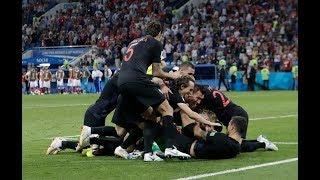 Россия проиграла Хорватии: реакции болельщиков в Сочи
