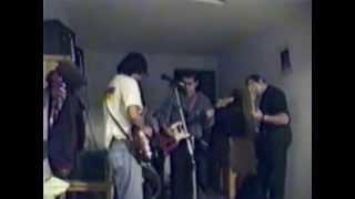 Dance Little Sister (Los Bastardos) - Stones Cover