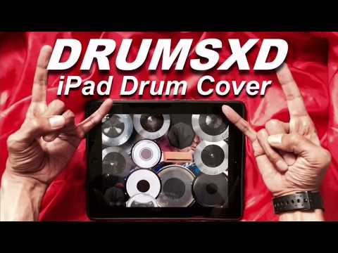 BRUNO MARS - That's what I like ( iPad Drum Cover )