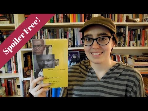 Book Review || Brother, I'm Dying by Edwidge Danticat