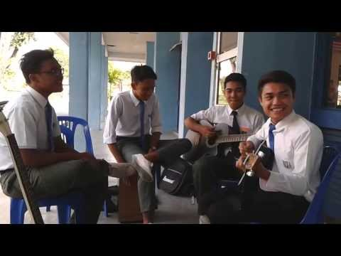 Mimpi Indah - Apit cover by Amin Syafiq and The Acoustic