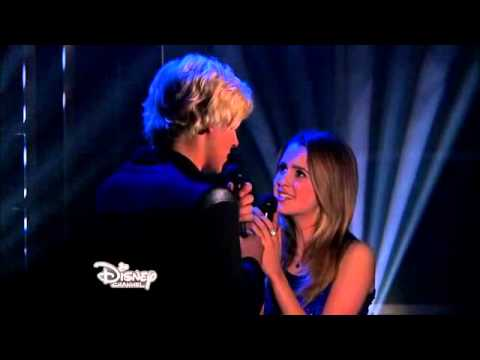 Austin & Ally (Laura Marano and Ross Lynch) S04E20 Duets and Destiny - Two In A Million