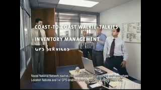 sprint tv commercial push it real good