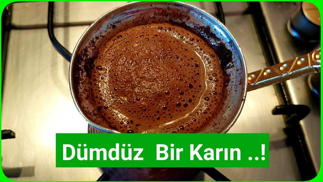 Kahveni BÖYLE İÇ Anında Etkili Zayıflama Yöntemi Dene İncelten Metabolizma Hızlandırıcı KAHVE