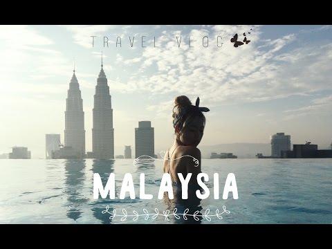 Travel Vlog- MALAYSIA