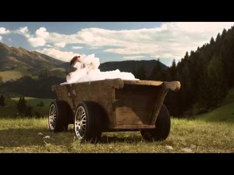 COOP Jednota - Kolesománia 2014 - TV spot