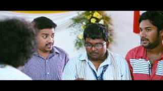 Yennamo Yedho | Tamil Movie | Scenes | Clips | Comedy | Songs | Kidnap plan of Gautham