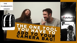 What piece of photography gear should always be with you? | Le Tribe Media | #photographytips #gear