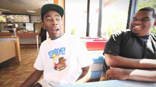 A Day In Ladera: Odd Future Wolf Gang | 1080p HD