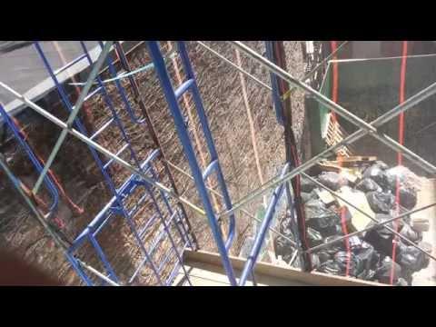 Cantilever Beam Installation -1