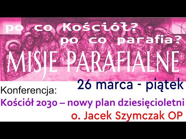 26 marca 2021 - konferencja