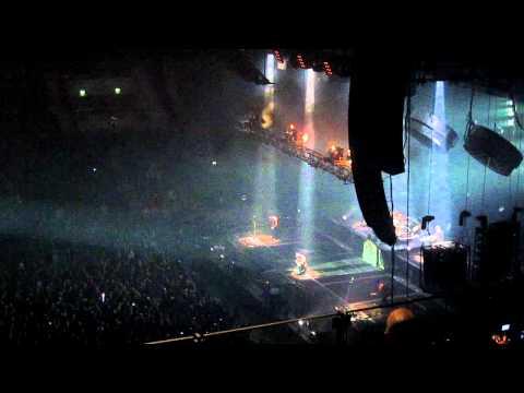 Rammstein - Du Hast Live Düsseldorf 06.12.2011
