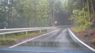 静岡県道389号水窪森線 その3(終)