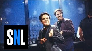 Best of SNL- Will Ferrell and Chris Kattan Roxbury Guys