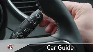 Driver's Tools and Gadgets | Grandland X | Vauxhall
