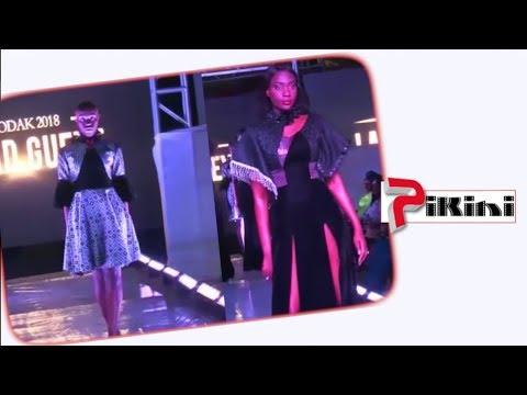 Haute Couture sénégalaise: Voici le futur