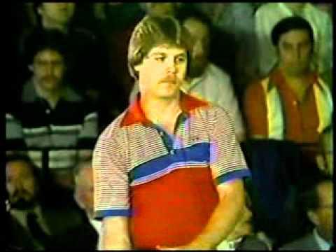 1981 Columbia 300 Open