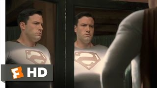 Hollywoodland (3/10) Movie CLIP - Putting on the Suit (2006) HD