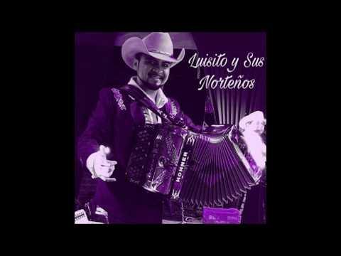 Luisito Y Sus Norteños  -  40 Cartas (Album)