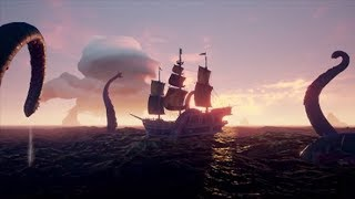 Sea of Thieves by PagY, Beast, Wycc, AlCore [20.03.18] P. 1