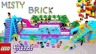 Lego Friends Holidays on the Beach 5 by Misty Brick.