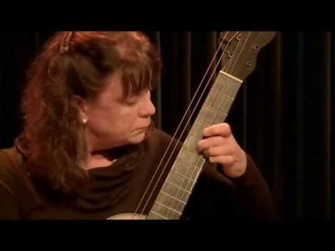 Raphaella Smits - Gavotte I - Bach: Suite In A Minor BWV 1011