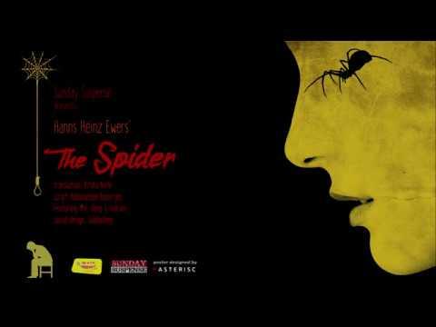 Sunday Suspense | The Spider | Hanns Heinz Ewers | Mirchi 98.3