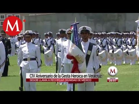 Marina llama a dialogar para impedir desunión en México