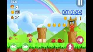 super mario action game Android iOS apk files