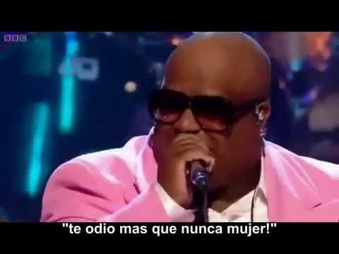 Cee lo Green - Fuck You! Subtitulada.mp4