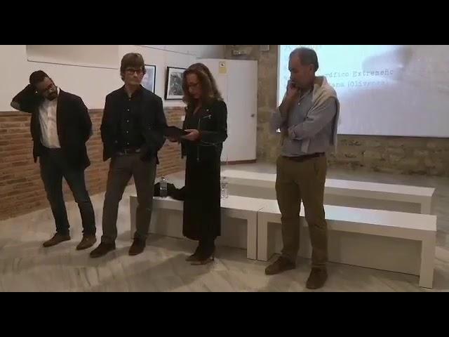 Ana Marín presenta la exposición