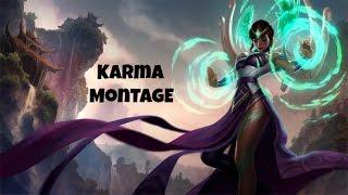AP Karma Montage