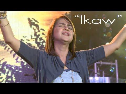"""IKAW"" MP Music Live Worship"