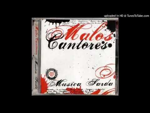 MALOS CANTORES-04 TENGU GANA DE FUMAR