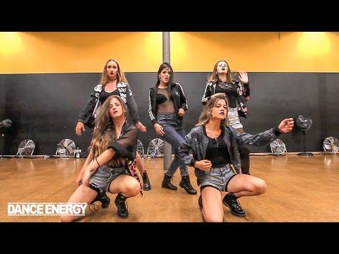 Bonbon - Era Istrefi / Choreography by Vannia Segreto / Tanzschule Dance Energy - Studio in Lörrach
